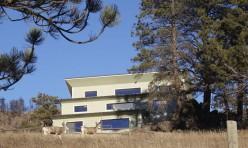 Zero Net-Energy/FireWise Home
