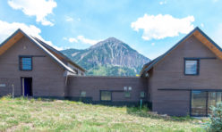 Crested Butte Passive House